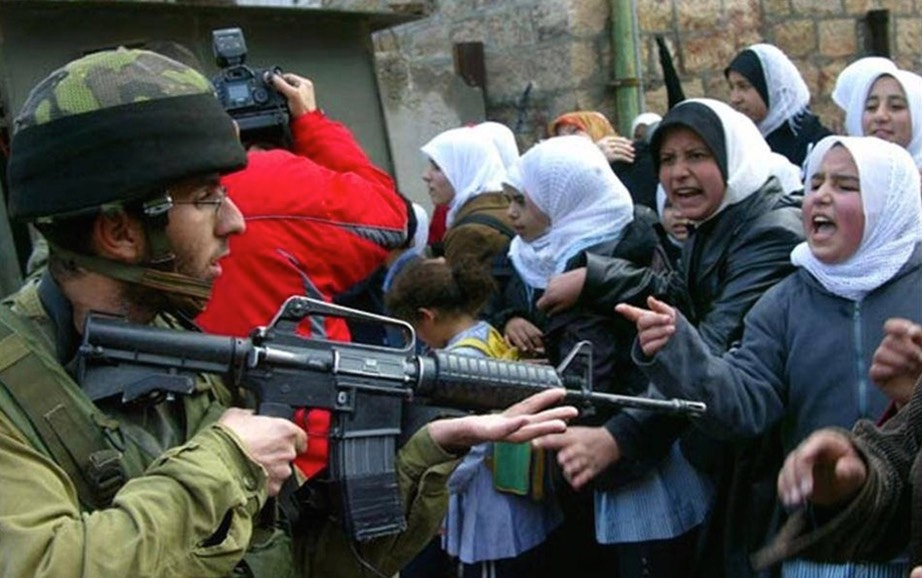 Impunity for crimes of Israeli occupation