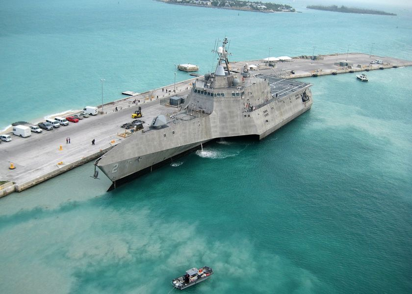 Navy's-troubled-Littoral-Combat-Ship,